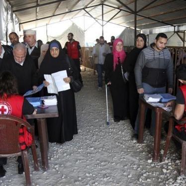 时评:美国应依据事实而非恐惧应对叙利亚难民