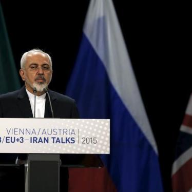 رأي ـ حان الوقت لمنح الأولوية لحقوق الإنسان في التعامل مع طهران