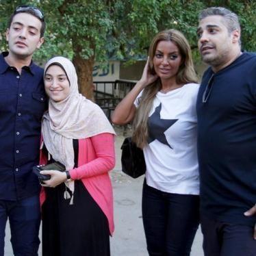 Egypt: Pardoned Prisoners Still Behind Bars