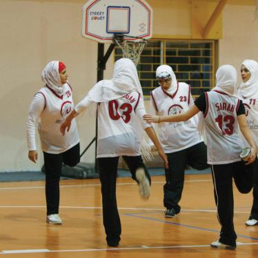 Saudi Arabia: State Schools to Allow Girls' Sports