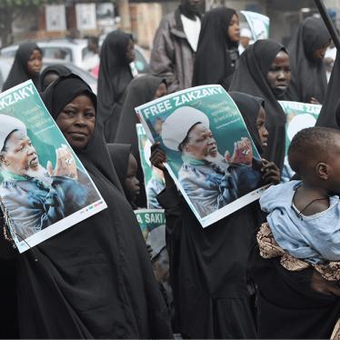 Nigeria: Army Attack on Shia Unjustified