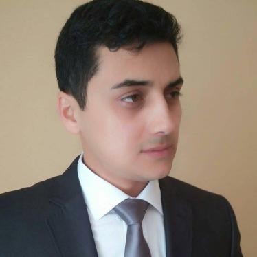 Moldova: Activist Faces Extradition to Tajikistan