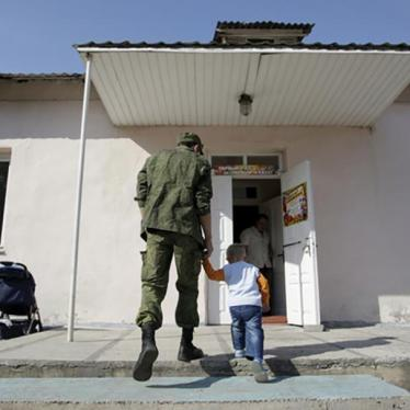 Donbass Is Clinging to Illusion of Peace