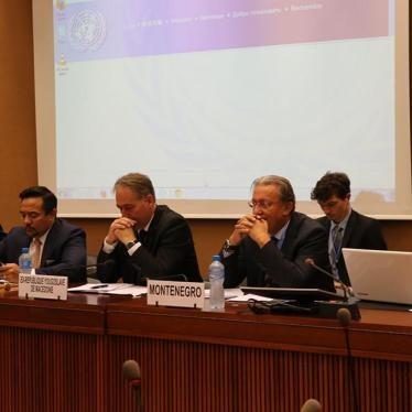 スリランカ:国連決議で法の裁き実現に近づく可能性