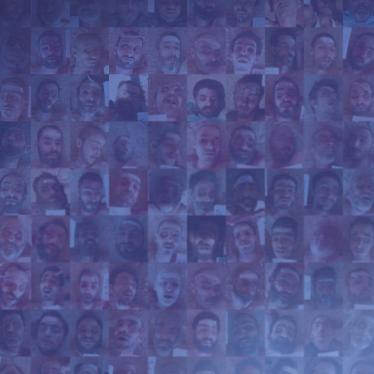 Syria: Stories Behind Photos of Killed Detainees