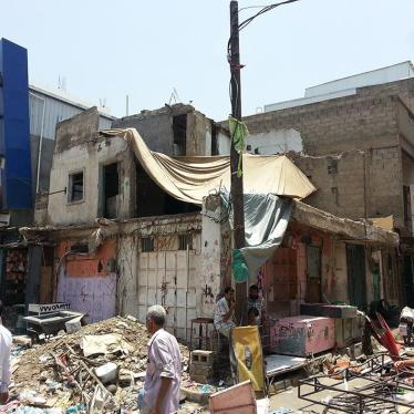 Yemen: Houthis Block Vital Goods into Taizz