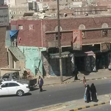 Yemen: Houthis Shut Groups, Detain Activists