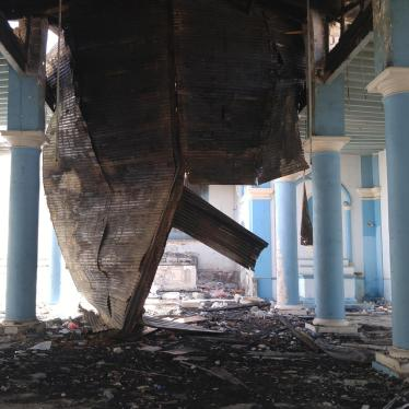 Christians Among The Victims in an Unstable Yemen