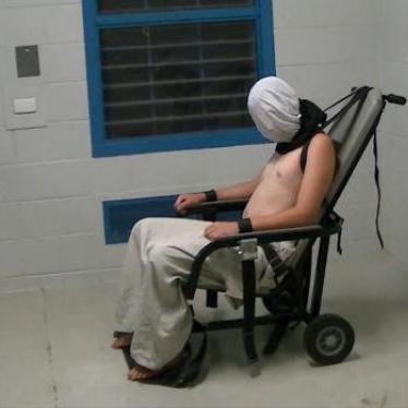 Dispatches: Torture of Australia's Children