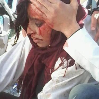 Maroc : Dispersion violente de manifestations pacifiques