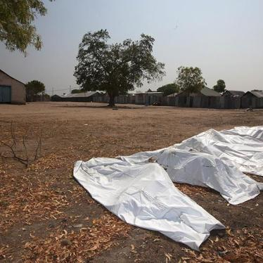 South Sudan: One Year Later, Injustice Prevails