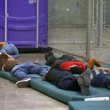 EE. UU.: Menores defienden solos sus casos de deportación sin asistencia de abogados