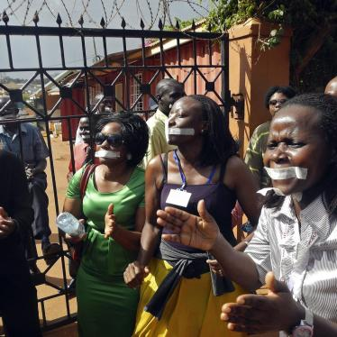 Uganda: Intimidation of Media, Civic Groups