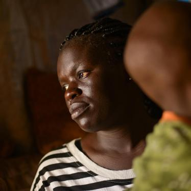 Dispatches: New Plan to Help Women in Kenya, but What About Rape Survivors?