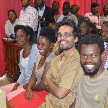 Comunicação: Direitos básicos ainda são uma quimera em Angola