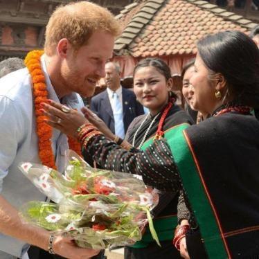 时评:尼泊尔女童高峰论坛应促进真正改革