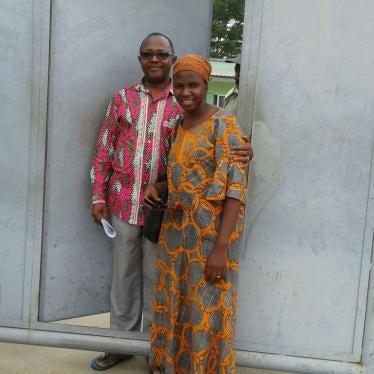 Comunicação: Vitória Agridoce para Importante Ativista Angolano