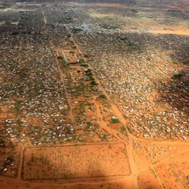 Ray of Light for Dadaab's Residents