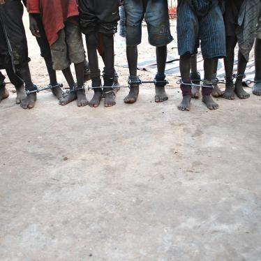 Senegal: New Steps to Protect Talibés, Street Children
