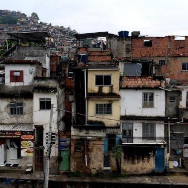 Kickbacks and Killings: A Brazilian Cop Tells His Story