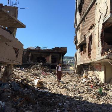 Türkiye: Devlet Güneydoğudaki Ölümlerin Soruşturulmasını Engelliyor