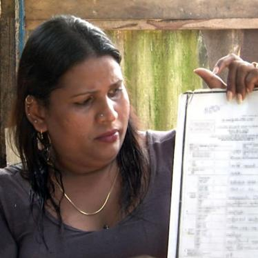 Sri Lanka: Challenging 'Gender Norms' Brings Abuse