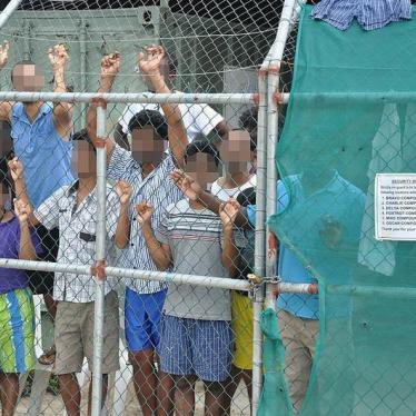Will Australia Really Close the Manus Island Detention Center?