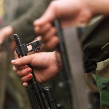 Colombia: Sexual Violence By FARC Guerrillas Exposed