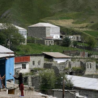 Curtailing 'Depravity' in Dagestan With FGM?