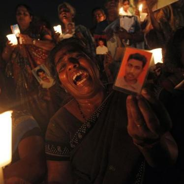 Sri Lankan Justice Has No Place for 'Accountable Amnesties'