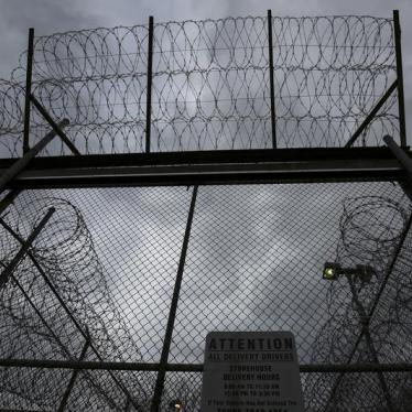 US Justice Department Ends Use of Private Prisons