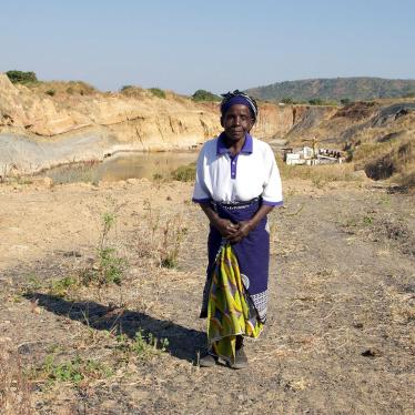 Malawi: Mining Puts Residents at Risk