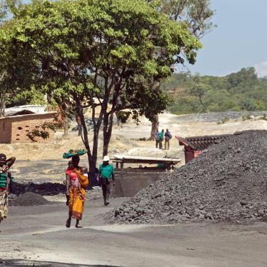 The Failed Promise of Mining Embitters Malawians