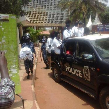Amending Uganda's Constitution - Again?