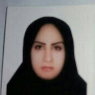 Execution Looms for Iranian Child Bride