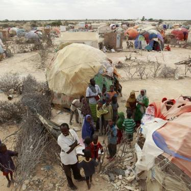 Clashes in Galkayo, Somalia Harm Civilians