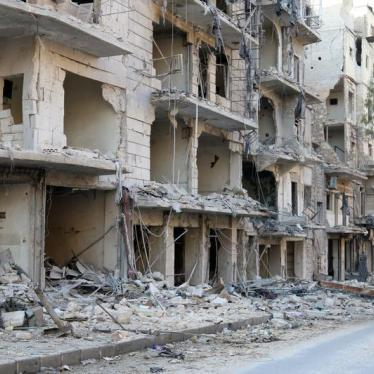 Translate Outrage Over Aleppo Into UN General Assembly Action