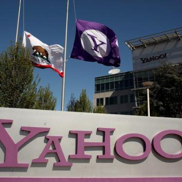 Yahoo and the Death of User Trust