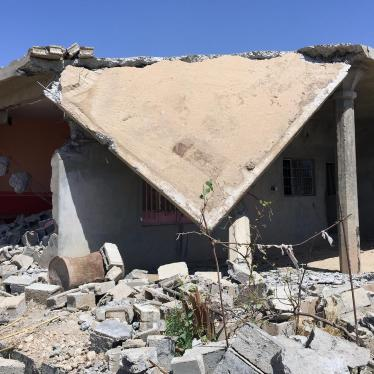 كوردستانی عێراق: وێرانكردنی ماڵه عهرهبهكان له دوای شهڕی داعش