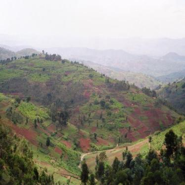 What Rwanda's Tourists Do Not See
