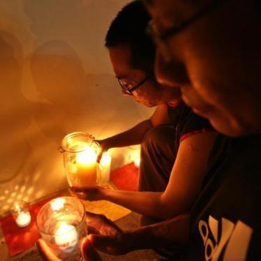 Singapore to Execute Nigerian Citizen