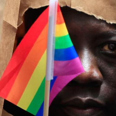 US Court Dismisses Uganda LGBTI Case, but Affirms Rights