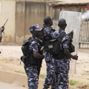 Uganda's Deteriorating Human Rights Record up for Review