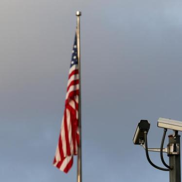 Unchecked Presidential Surveillance Powers are Dangerous