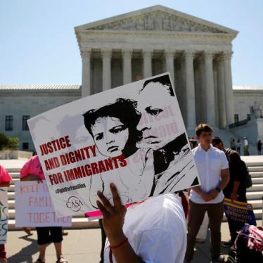 The US Supreme Court's Chance to Protect Immigrants' Rights