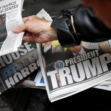 Maneuvering a New Reality for US Journalism