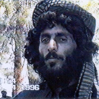Freed Afghan Warlord May Punish Those Who Helped Jail Him