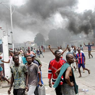 DR Congo: Kabila Should Commit to Leave Office