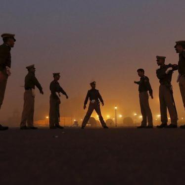 Inde : Impunité pour des décès en garde à vue