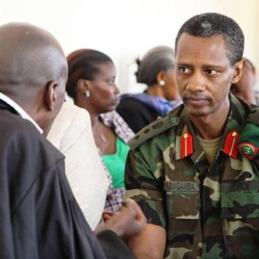 Rwanda: Ex-Military Officers Convicted Over Comments